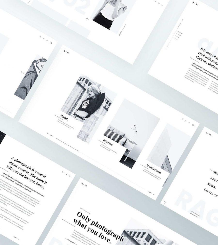 a / vc. Design